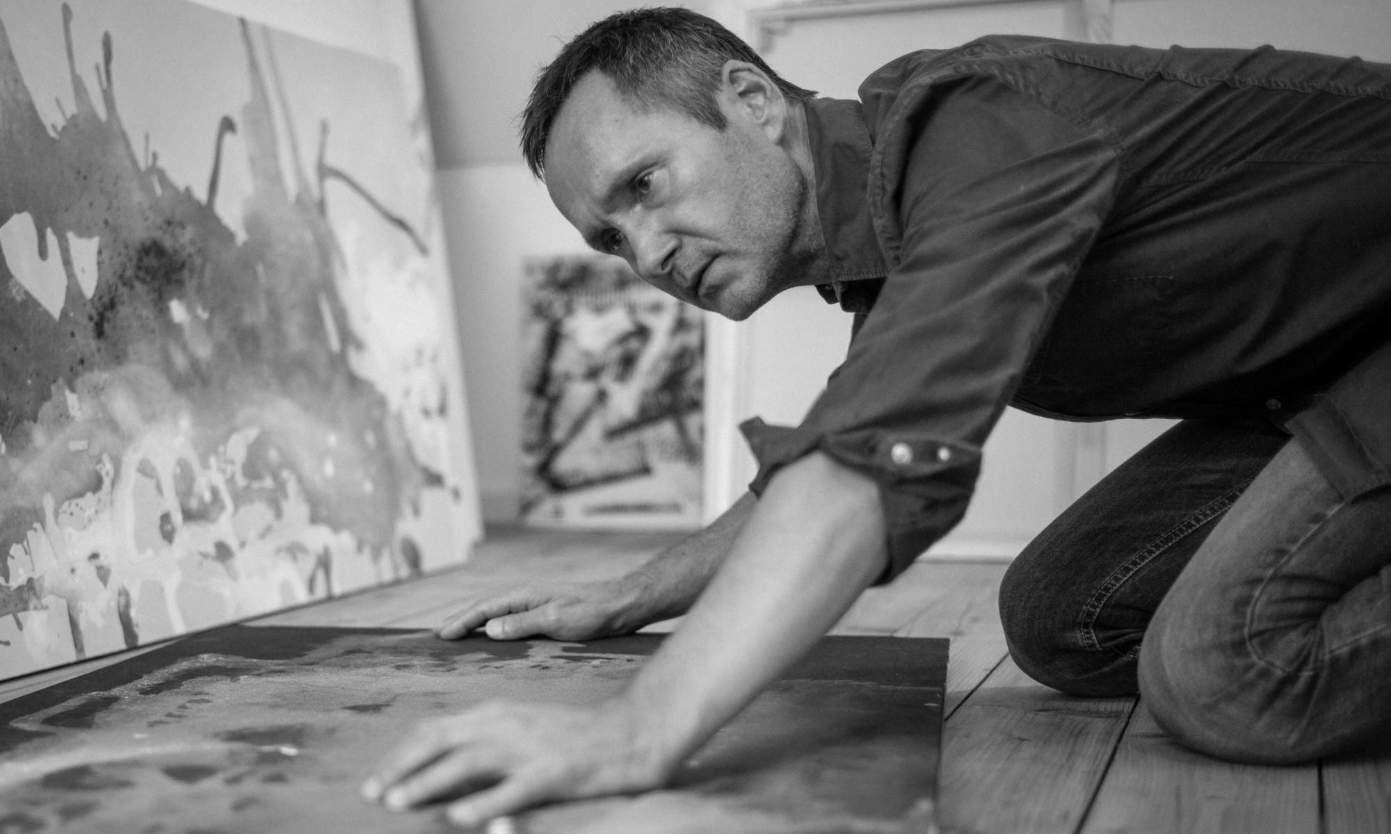 Bildender Künstler - Maler